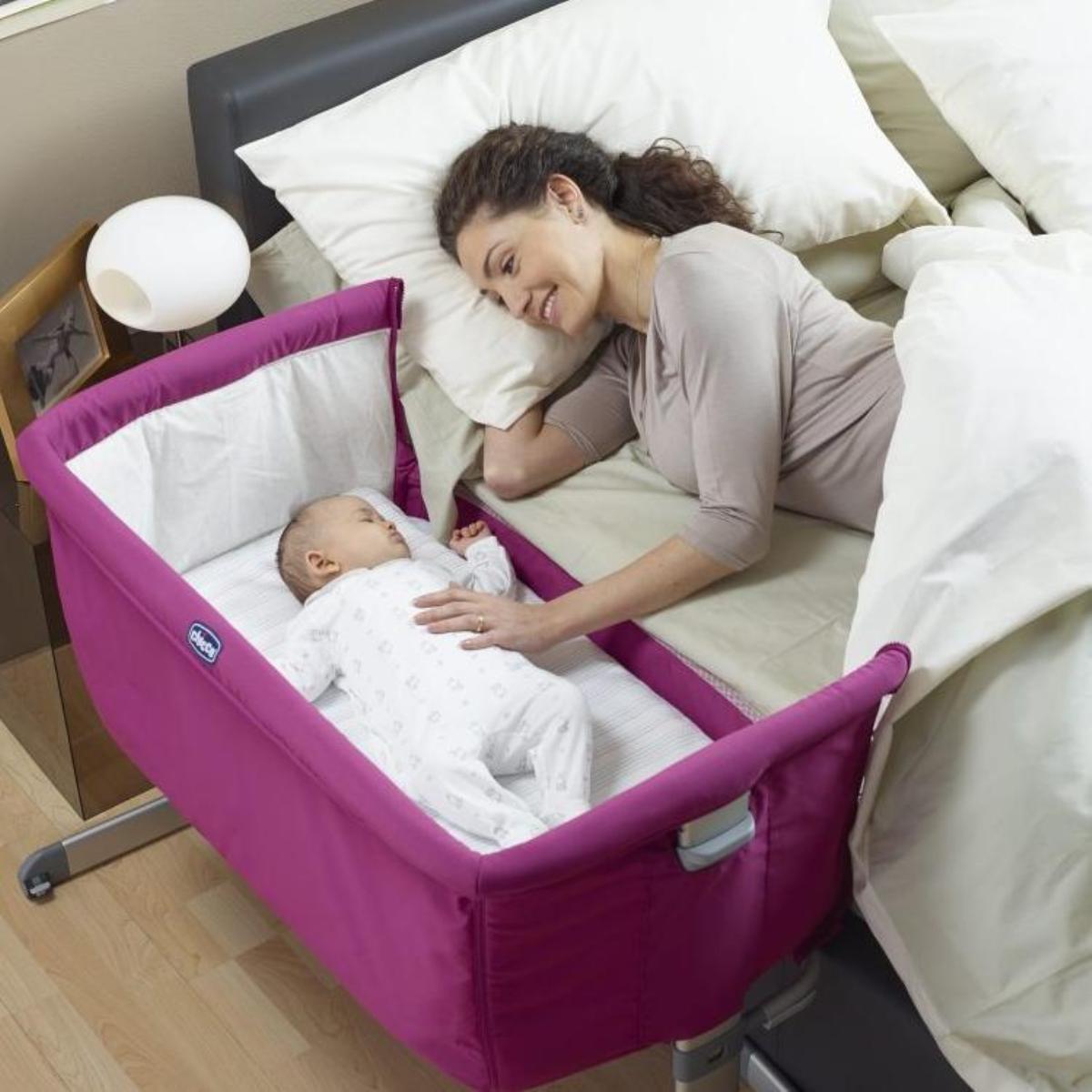 Next 2 me chicco non solo bimbo - Sponde letto bambini prenatal ...